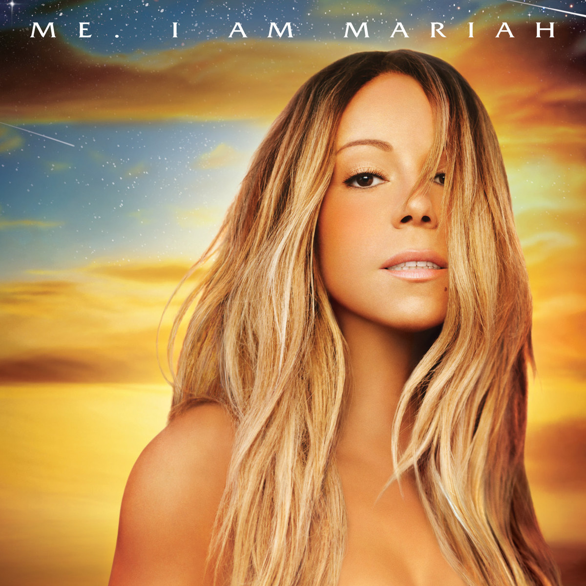 Me. I Am Mariah…The Elusive Chanteuse – Mariah Carey(玛丽亚·凯莉) 专辑 在线试听的照片 - 2